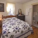 Room 3: Second Floor Queen Bedroom