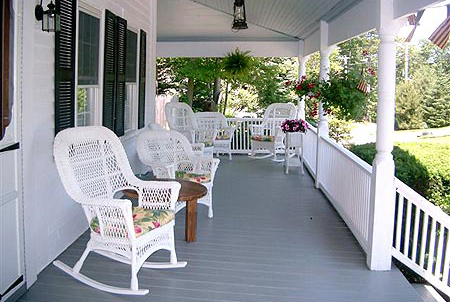 Bed and Breakfasts Ogunquit ME